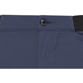 Haglöfs L.I.M Fuse korte broek Heren blauw